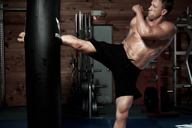 bruce fit boss workout