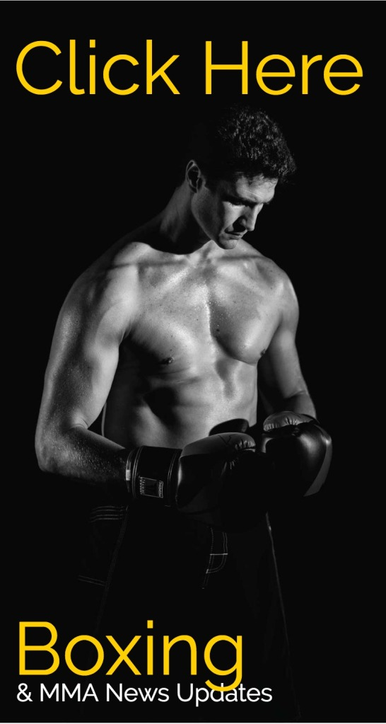 best boxing and mma news site